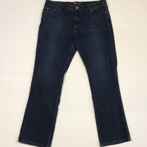 Levi's Jeans 518 Straight size 17